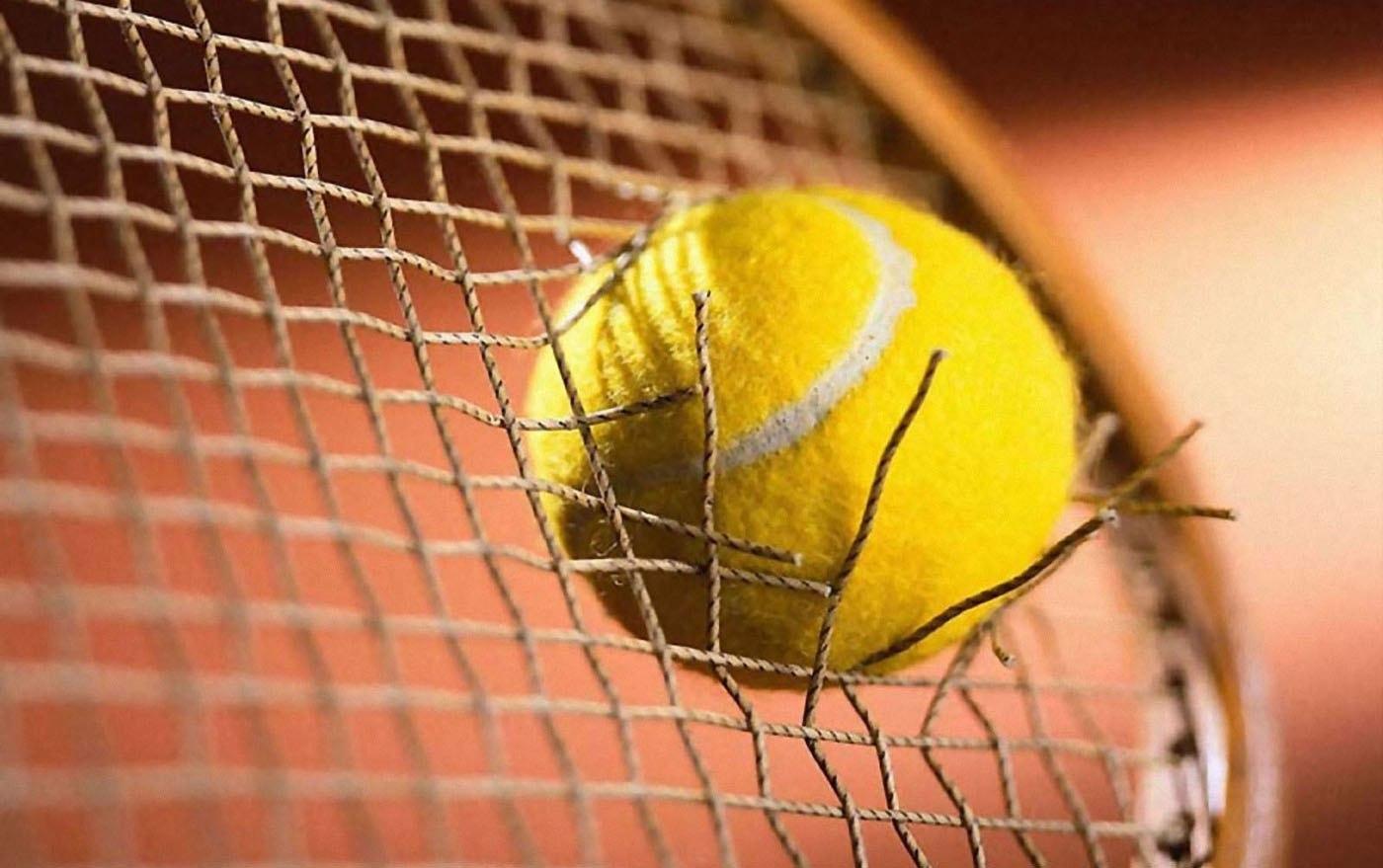 Картинка Стратегии на теннис под № 2