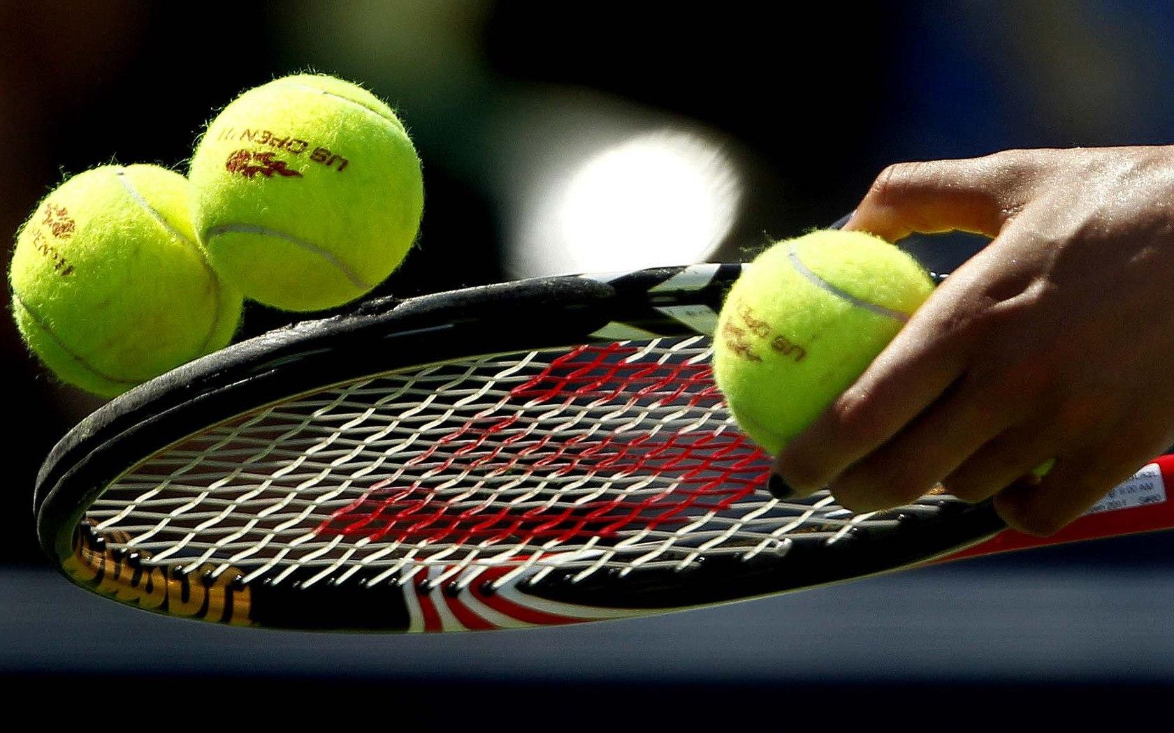 Результативные ставки на теннис